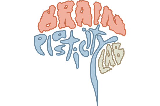 Brain Plasticity Lab Logo